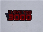 Disney Trading Pins Marvel Avengers I Love You 3000