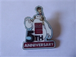 Disney Trading Pin BIG HERO 6 5th Anniversary
