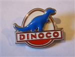 Disney Trading Pin DINOCO Logo PIN - Pixar Studio Store Exclusive