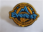 Disney Trading Pin Animal Kingdom Everest Patch