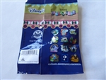 Disney Trading Pin  Cast exclusive Fantasyland Fancastical Pin Pack