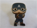 Disney Trading Pin Funko Pop! Marvel Avengers: Endgame Blind Box -  Captain America