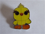 Disney Trading Pins  Funko Pop! Disney Pixar Toy Story 4 Ducky