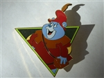 Disney Trading Pin WDI D23 Adventures of the Gummi Bears Tummi  Gummi