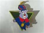 Disney Trading Pin WDI D23 Adventures of the Gummi Bears Zummi Gummi