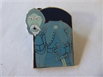 Disney Trading Pin Haunted Mansion 50th Anniversary Knight Mystery
