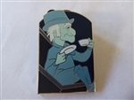 Disney Trading Pin Haunted Mansion 50th Anniversary Tea Party Ghost Mystery
