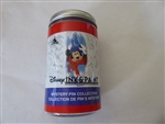 Disney Trading Pin Ink and Paint Mystery 2 Pin Can