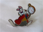 Disney Trading Pins Ink & Paint Mystery Pin White Rabbit