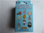 Disney Trading Pin  Unopened Disney Parks 2021 Mystery Pin Set by Jerrod Maruyama