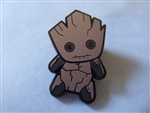 Disney Trading Pin Marvel Kawaii Art Series 2 Mystery - Groot