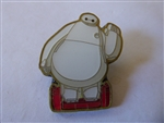 Disney Trading Pins  Loungefly Big Hero 6 Baymax Couch