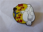 Disney Trading Pin LOUNGEFLY BIG HERO 6 FIST BUMP