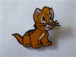 Disney Trading Pins Loungefly Oliver and Company Blind Box - Oliver Chaser