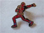 Disney Trading Pin Loungefly Marvel Deadpool Blind Box -  Karaoke