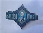 Disney Trading Pin Loungefly Haunted Mansion Cameo