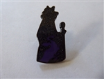 Disney Trading Pin Loungefly Maleficent Glitter Dragon