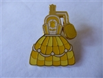 Disney Trading Pins Loungefly - Princess Perfume Blind Box - Belle