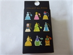 Disney Trading Pin Loungefly Princess Perfume Blind Box