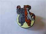 Disney Trading Pins Loungefly Aristocats - Scat Cat and O'Malley