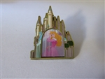 Disney Trading Pin Loungefly Little Mermaid Ariel Flounder Seashell