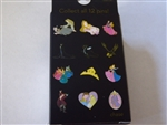 Disney Trading Pin Loungefly Disney Princess Sleeping Beauty - Unopened