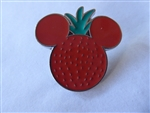 Disney Trading Pin Loungefly Mickey Mouse Strawberry