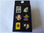 Disney Trading Pin Loungefly Disney Tangled Blind Box - Unopened