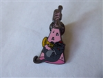 Disney Trading Pins Loungefly Aristocats Trumpet Mystery - Scat Cat