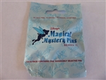 Disney Trading Pin MAGICAL MYSTERY PINS POUCH  SERIES 11
