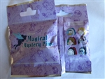 Disney Trading Pin MAGICAL MYSTERY PINS POUCH  SERIES 12
