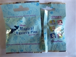 Disney Trading Pin MAGICAL MYSTERY PINS POUCH  SERIES 13