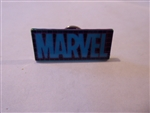 Disney Trading Pin Marvel Logo Blind Box - Blue