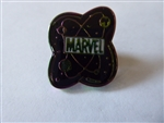 Disney Trading Pin Marvel Logo Blind Box - Space