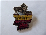 Disney Trading Pin DCA Halloween 2019 Guardians of the Galaxy Monsters After Dark