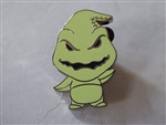 Disney Trading Pin Nightmare Before Christmas Chibi - Oogie