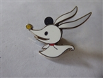 Disney Trading Pin Nightmare Before Christmas Chibi - Zero