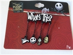 Disney Trading Pin Nightmare Before Christmas What's This Dangle