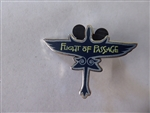 Disney Trading Pin WDW - Pandora – The World of Avatar Mystery Pin Collection 2 - Flight of Passage  Only
