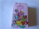 Disney Trading Pin Princess Letter - Mystery Box