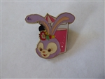 Disney Trading Pin SDR - Summer Sea Side Mystery - Stella Lou