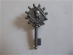 Disney Trading Pin  Pirates Of The Caribbean Skelton Pirate Key