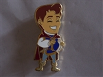 Disney Trading Pin Snow White & Seven Dwarfs Prince Heroes Cuties