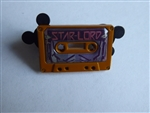 Disney Trading Pin  Guardians of the Galaxy Mix Tape