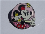Disney Trading Pins Reveal Conceal - Switchboard - Minnie