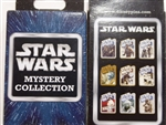 Disney Trading Pin Star Wars Mystery Box
