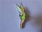 Disney Trading Pin Pretty Pixie Hollow Fairy Tinker Bell