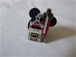 Disney Trading Pin Tiny Kingdom Series 3 Main Street Firehouse
