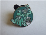 Disney Trading Pin Tiny Kingdom 2nd Edition Series 1 Hitchhiking Ghosts