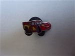 Disney Trading Pin Tiny Kingdom 2nd Edition Series 1 Lightning McQueen